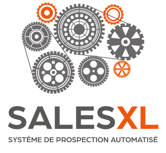 logo Sales XL