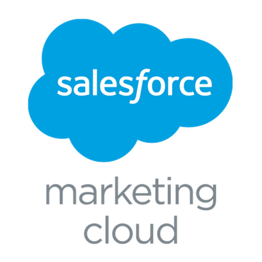 logo Salesforce Marketing Cloud